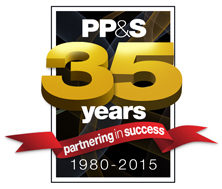 35 years of PP&S Partnership