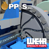 Weir Specialty Pumps at PP&S